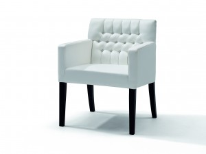 Grenoble Armchair