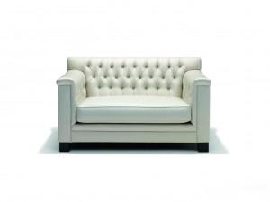 Violette Love Seat